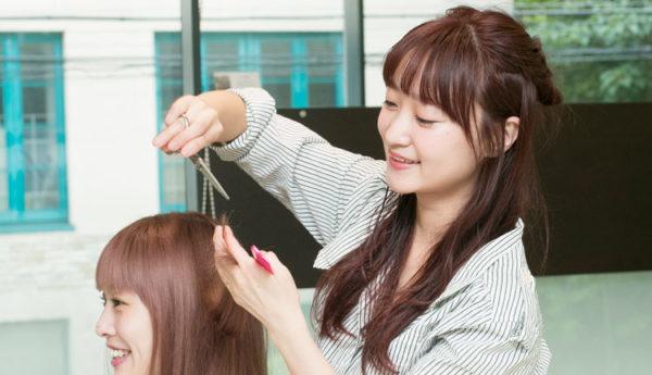 美容師の個人事業主